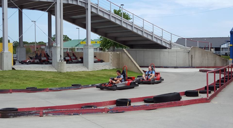 Go Kart Fun Two